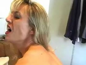Big tits mature fucking devouringly