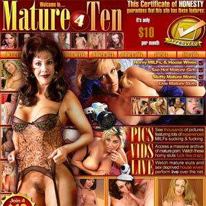 Best Mature Pages - All fresh mature porn movies!