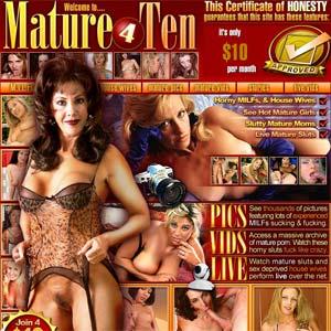 Best mature porno